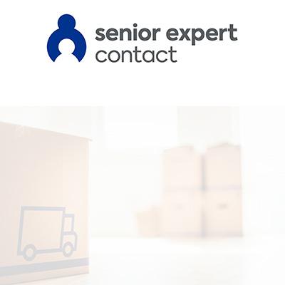 Umzug Senior Expert Contact Switzerland