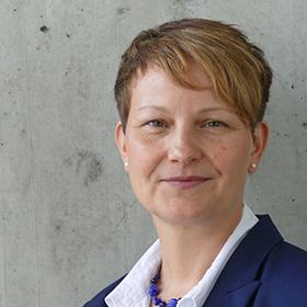 Esther Gasser Senior Expert Corps (SEC) Switzerland