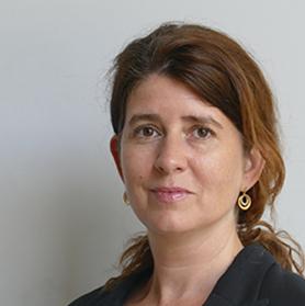 Nicole Luis Senior Expert Corps (SEC) Switzerland